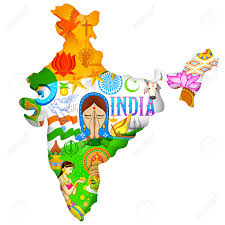 Blank India Map With State Boundaries by India Map Stock Photos U0026 Pictures Royalty Free India Map Images