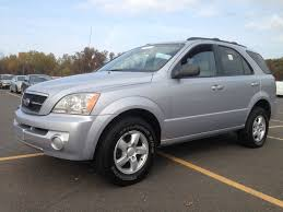 kia convertible cheapusedcars4sale com offers used car for sale 2006 kia sorento