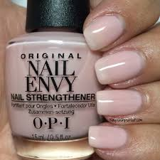 opi nail envy strength in color collection samoan sand u0026 bubble