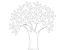 apple tree coloring page wecoloringwecoloring