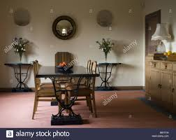 the dining room at coleton fishacre the house designed in 1925 for