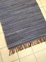 Denim Rag Rug 28 Best Rag Rugs Images On Pinterest Rag Rugs Diy Rugs And Loom