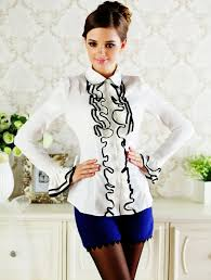 blouses for women 2013 picture more detailed picture about 2015