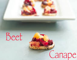canape recipes beetroot canape recipe vegan healing tomato recipes
