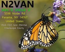 Vanity Call Sign Lookup N2van Callsign Lookup Qrz Dxwatch Dx Cluster