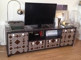 tempaperdesigns com d i y boring media cabinet makeover sayeh