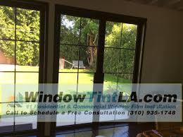security window film for pacoima a distinct l a region window