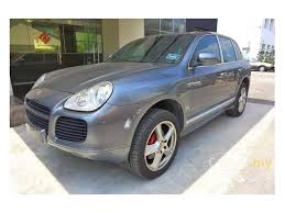porsche cayenne 2005 turbo porsche cayenne 2005 turbo 4 5 in kuala lumpur automatic suv grey