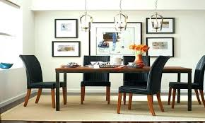 hanging lights over dining table dining room pendant lighting ideas advice at dining room pendant