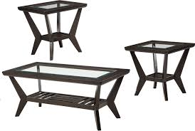 bobs furniture coffee table sets black glass coffee table set all nite graphics bobs furniture coffee