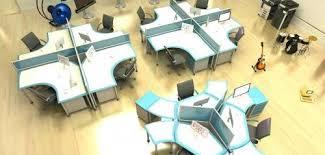 bureau paysager l open space est il un frein ou un atout pour les salariés