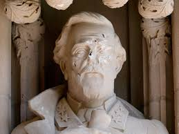 confederate statues meant to be everlasting symbols of white