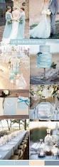 Baby Blue Wedding Decoration Ideas Ten Prettiest Shades Of Blue For 2017 Wedding Color Ideas