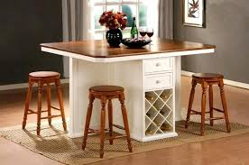 dining table with wine storage incredible dining table wine storage counter height kitchen table