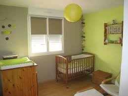 chambre bébé vert et gris chambre bébé vert anis et taupe photo de décoration maison