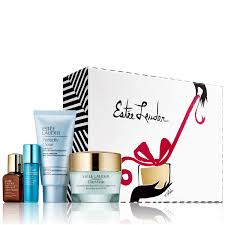 estée lauder age prevention essentials gift set free shipping
