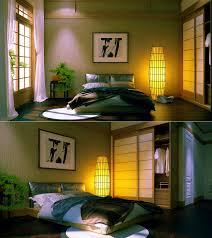 bathroom pleasant zen inspired interior design meditation room