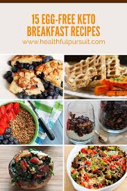 15 egg free dairy free breakfast recipes healthful pursuit