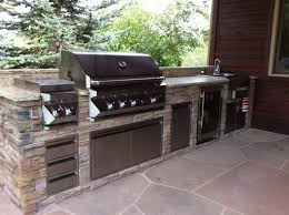 best outdoor kitchen appliances four tips for styling your outdoor kitchen hi tech appliance
