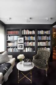 Lighting For Top Of Bookcases Best 25 Painted Bookshelves Ideas On Pinterest Girls Bookshelf
