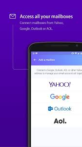 Yahoo Mail Yahoo Mail Stay Organized 1mobile
