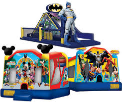 bounce house rentals new york clowns