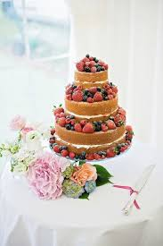 barry cake con frutti rossi cake pinterest cake