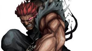 from street fighter main character name street fighter the violent history of akuma den of geek