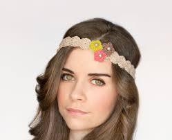 crocheted headbands cozy colorful crochet headband designs for