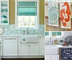 The Coastal Kitchen - coastal kitchen towels http www completely coastal com 2016