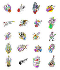 guitar tattoos what do they mean guitar tattoos designs tattoomagz