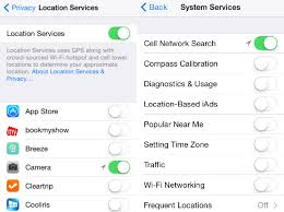 android chrome location how to stop and other services from tracking your location