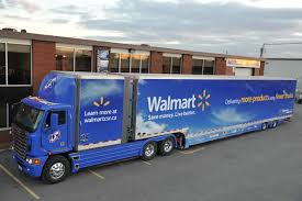 Seeking Trailer Canada The Next Phase Of Walmart Canada S Supercube Truck