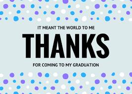 graduation thank you cards graduation thank you notes wording for thank you cards