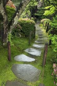 Ideas For Garden Walkways Stunning Garden Pathways Photos Best Ideas Exterior Oneconf Us