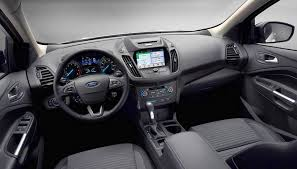 Ford Escape Interior - 2018 ford ecosport titanium interior ford escape manual