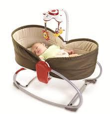 amazon com tiny love 3 in 1 rocker napper brown infant