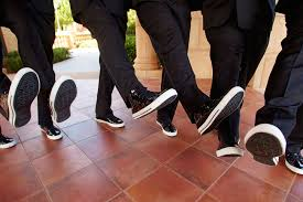 wedding shoes for groom wedding shoes 7 stylish shoe ideas for grooms inside weddings
