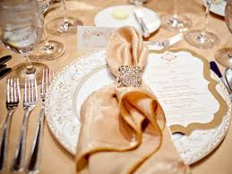 wedding cake napkins beautiful napkin rings for wedding reception contemporary styles