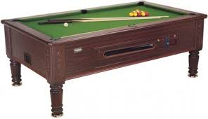 Imperial Pool Table by Pool Tables For Communities And Business