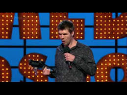 Rhod Gilbert Duvet Rhod Gilbert Luggage On Michael Mcintyre U0027s Comedy Roadshow Youtube
