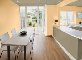 Orange Kitchens by Kitchen In Apricot Nectar Kitchens Rooms By Color Color