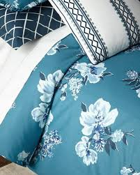 Duvet Covers Teal Blue Legacy Bedding U0026 Curtains At Neiman Marcus