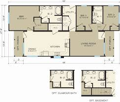 ranch modular home floor plans modular homes floor plans inspirational bedroom e bedroom mobile