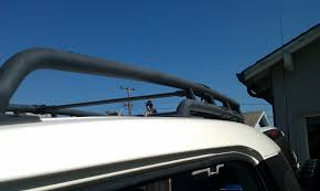Fj Cruiser Roof Rack Oem by Fj Cruiser For Sale Bay Area Ca Fj Low Milage California Car