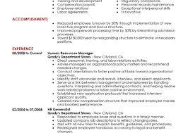 fake resume example sample warehouse clerk resume