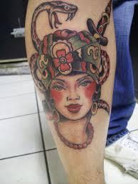 gypsy tattoo designs ideas u0026 meanings with photos tatring