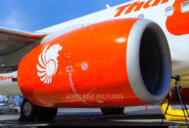 lion air thai lion air photos airplane pictures net