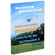 phantom knowledge phantom 3 training dvd phan3dvd b u0026h photo
