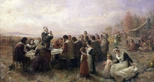why everyone yes even limbaugh is wrong about thanksgiving